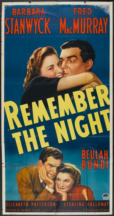 Recuerdo de una noche