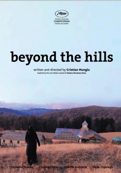 Beyond theHills