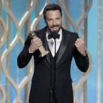 Argo triunfa en los premios Bafta