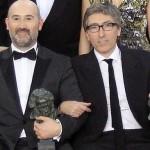"""""""Vivir es fácil con los ojos cerrados"""" triunfa en la gala de los Goya"""