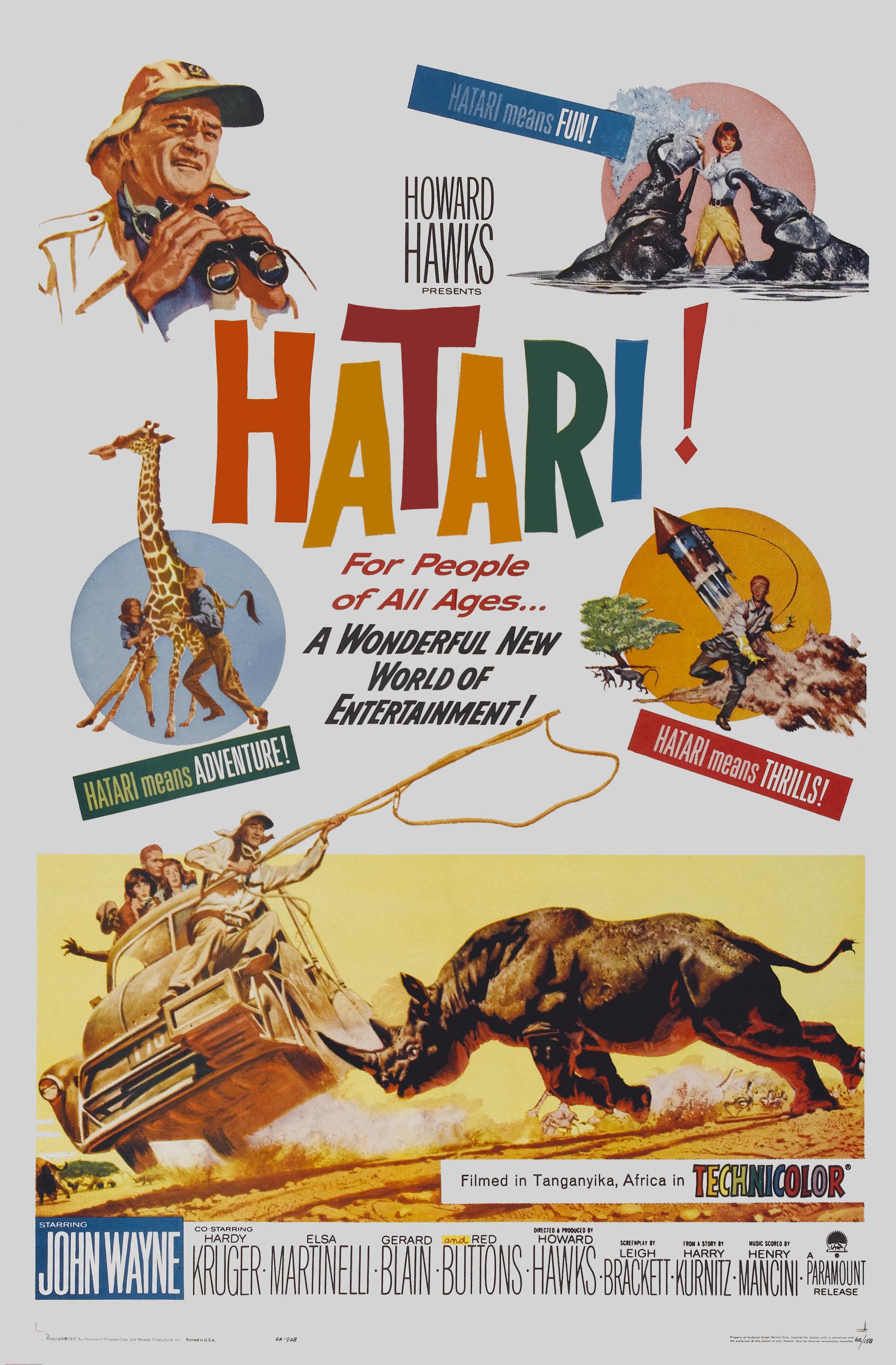 HAtari cartel