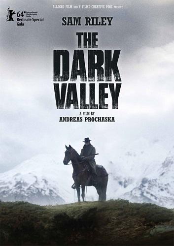 dark valley cartel