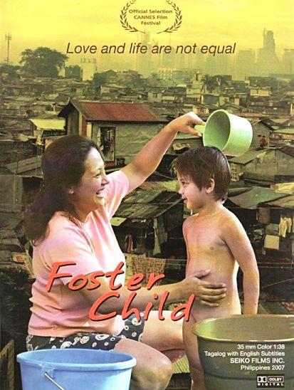 foster child cartel