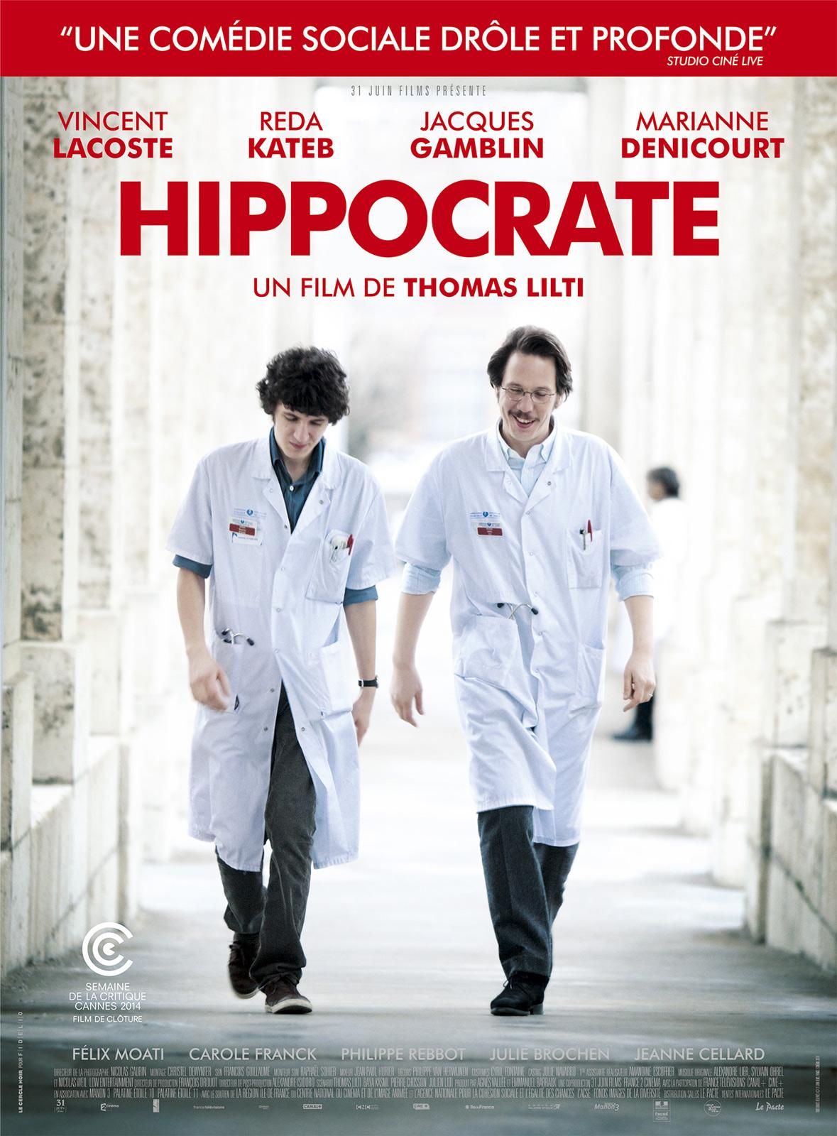 hippocrate cartel