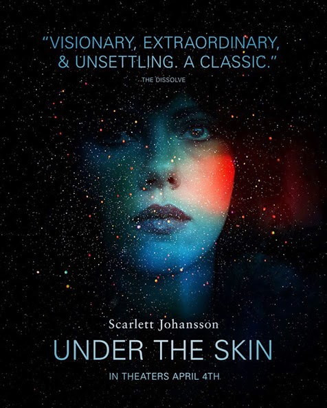 under the skin cartel