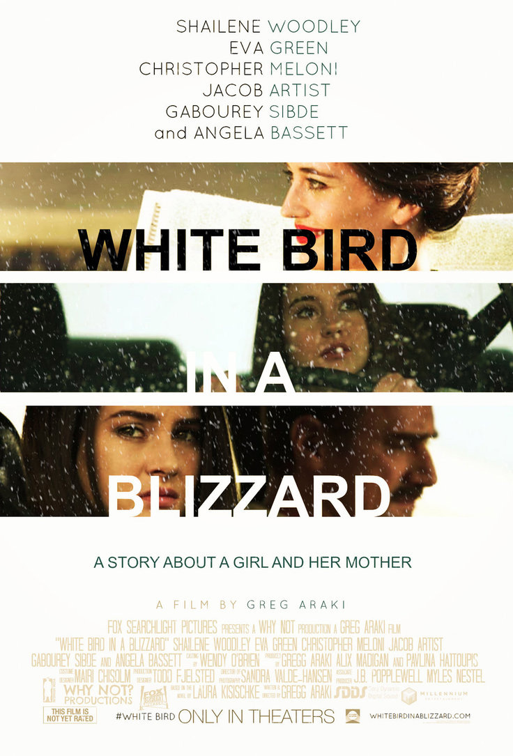 white bird cartel