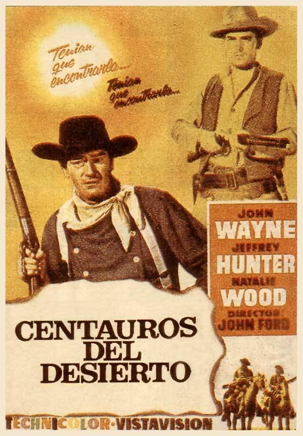 Centauros cartel.