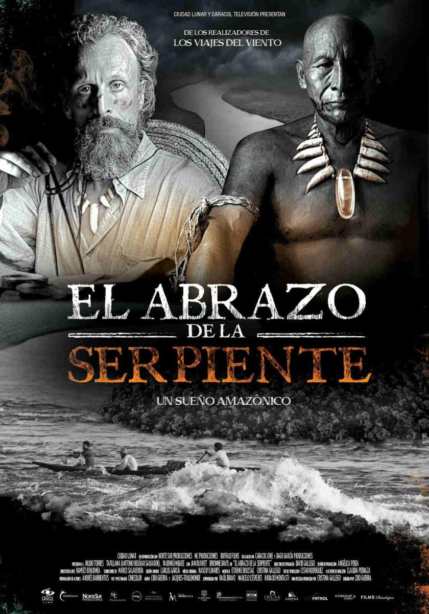 El_abrazo_de_la_serpiente-385873306-large cartel