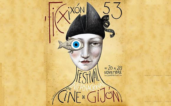 festival cine gijon 2015