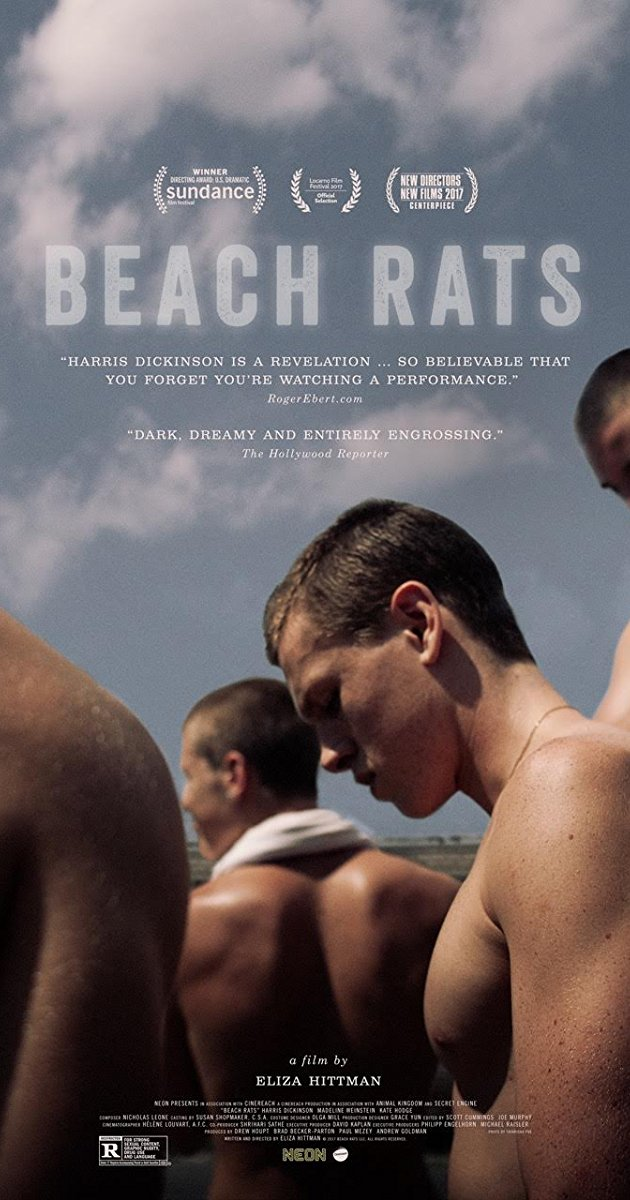beach rats cartel