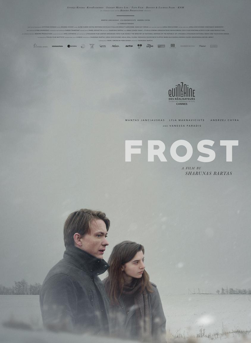 frost cartel