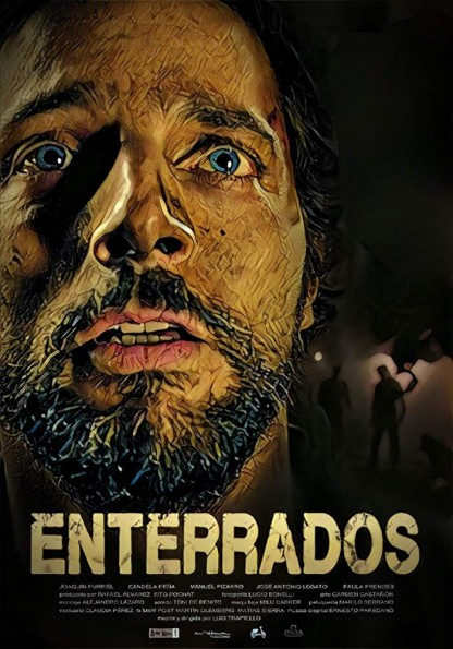 enterrados cartel