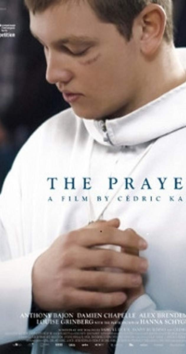 la priere cartel