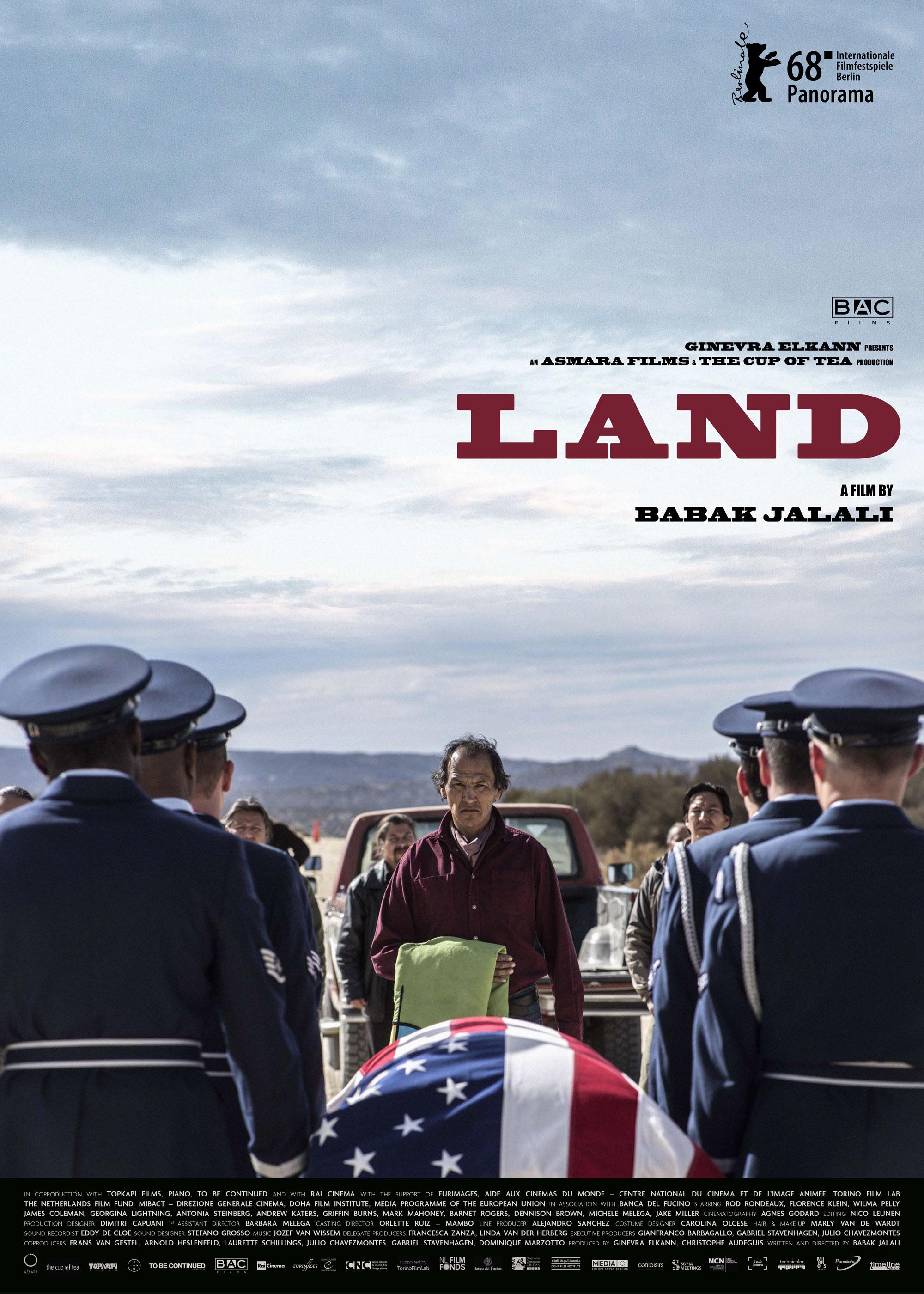 land cartel