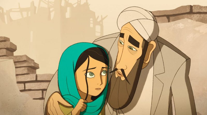 the breadwinner 1