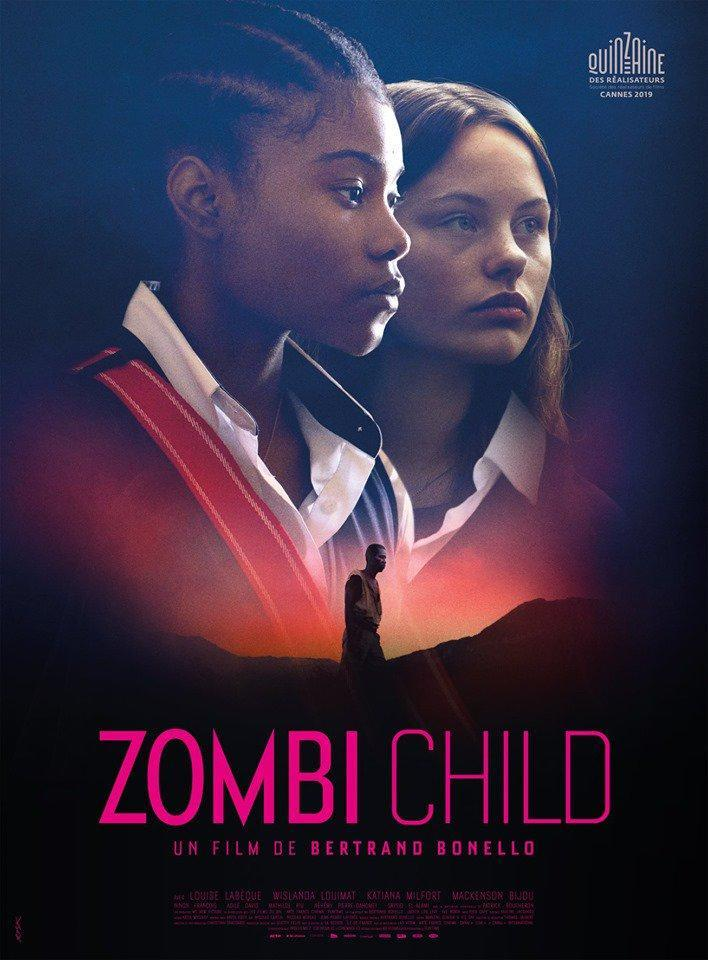 zombi child cartel