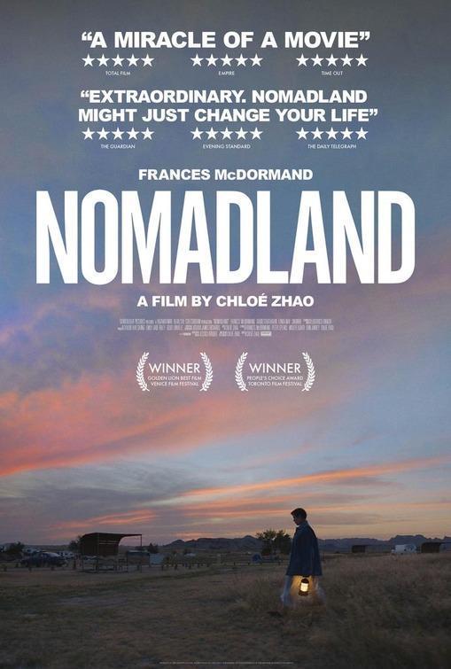 nomadland cartel