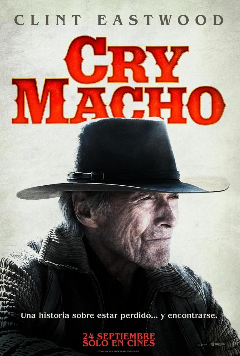 cry macho cartel